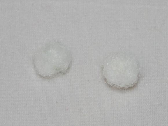Синтепоновые шарики