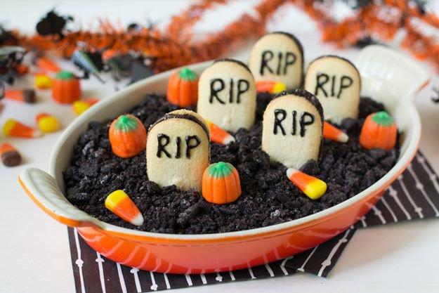 Миниатюра к статье 14 отличных идей тематических блюд, которые украсят любой Хэллоуин