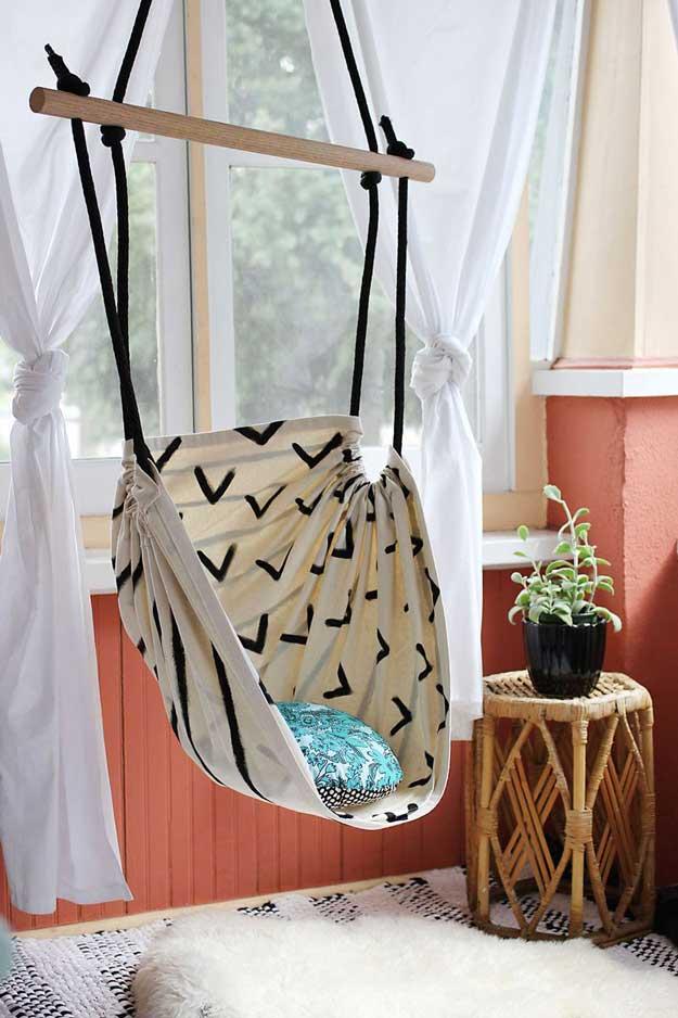 easy-diy-teen-room-decor-ideas-diy-hammock-chair