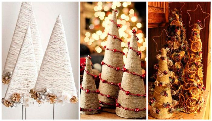 b2ap3_large_541cae Поделки на новый год своими руками 50 фото вариантов подарков