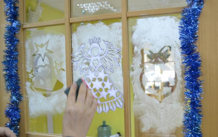 180 Фото Идей Как Украсить Офис Своими Руками На Новый 2020 Год