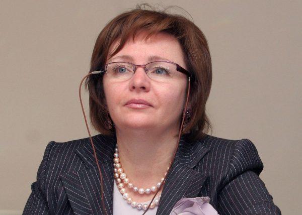 Где живет Людмила Путина и чем занимается