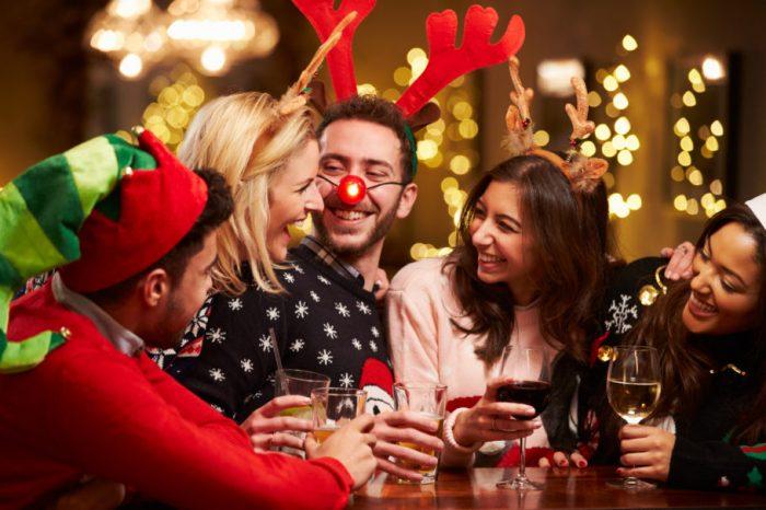 Внедрите среди своих друзей и семьи новые рождественские и новогодние традиции