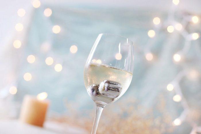 Жемчужина для вина