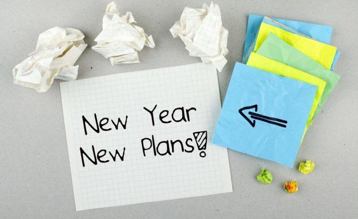 Составляйте планы и выполняйте их