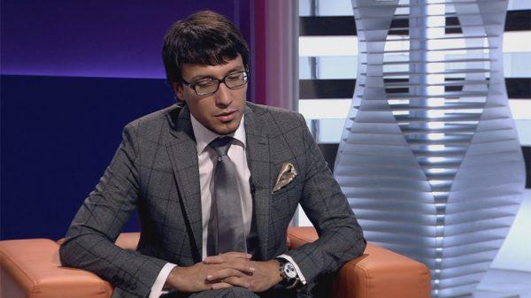 Дмитрий абазов политолог биография