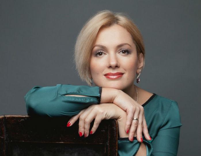 Мария Порошина родила пятого ребенка (фото)