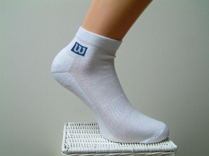 Как отстирать белые носки с помощью подручных средств?