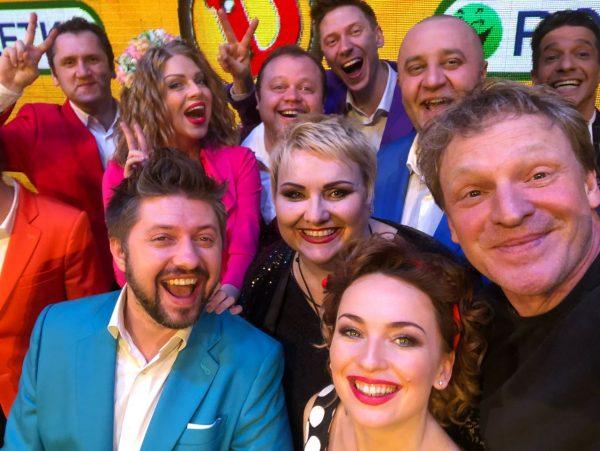 Участники «Дизель-шоу»: актеры и их биография