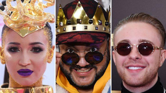 Кто поедет на Евровидение 2019 от России