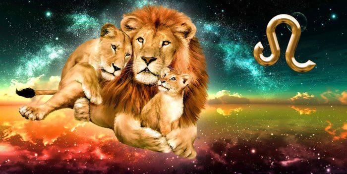 Общий гороскоп для мужчины Льва