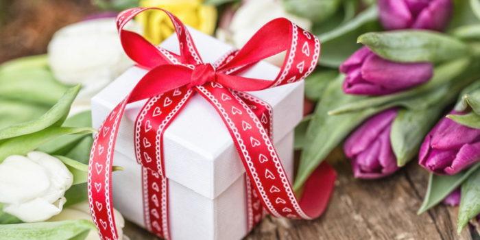 10 классных идей для подарка на 8 марта