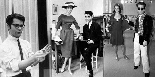 Карл Лагерфельд биография личная жизнь семья жена дети  фото