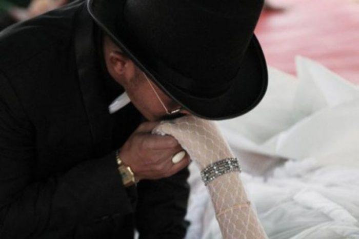 Таец женился на погибшей невесте