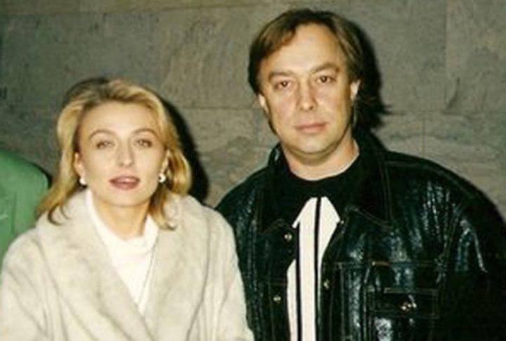 овсиенко и первый муж