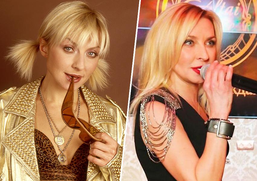 певица татьяна овсиенко картинки первом номере качество