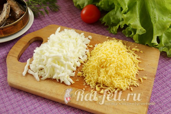 белок и сыр