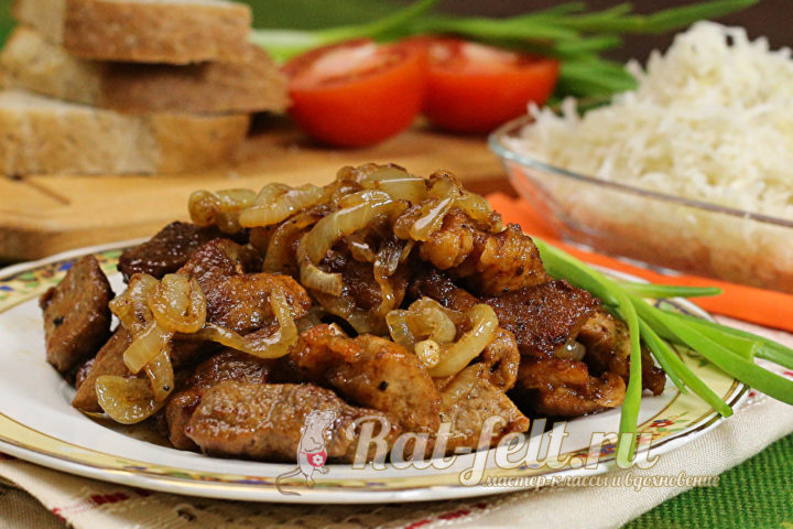 мясо на сковороде, вкуснее чем шашлык