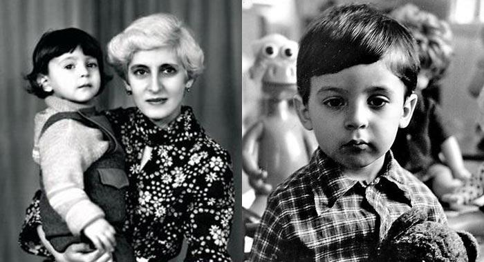 Биография Владимира Зеленского: фото, детство, личная жизнь и где живет семья