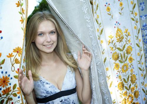 Магдалена Гурская
