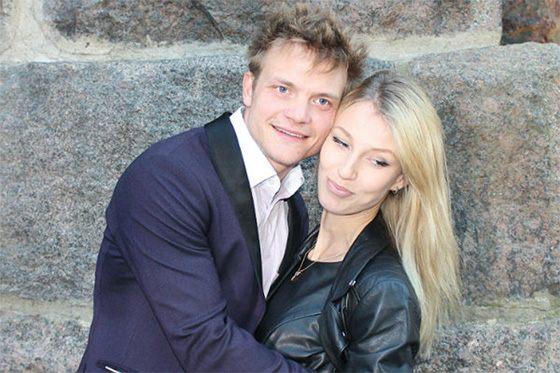 Марта и Евгений