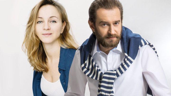 Хабенский И Литвинова