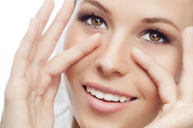 Как убрать носогубные морщины на лице в салоне