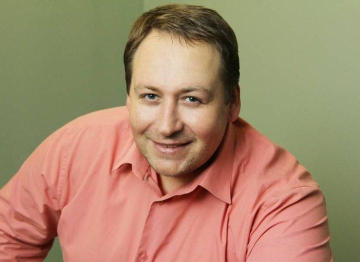 Станислав Дружников