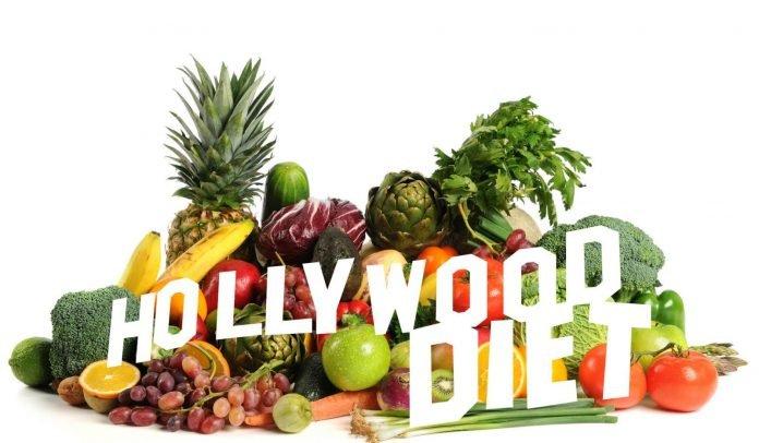 Голливудская диета на 14 дней: меню, отзывы, результаты, фото