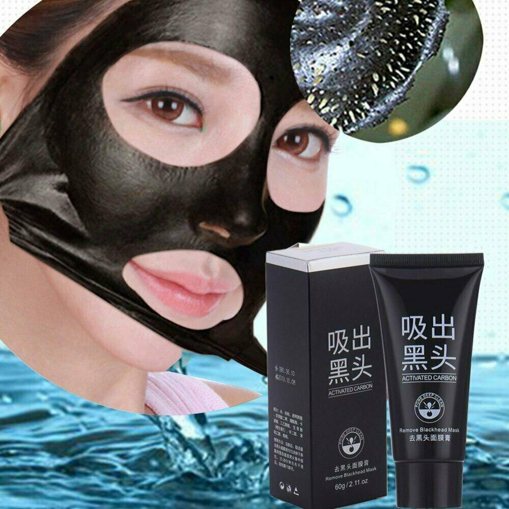 Black Mask маска от черных точек и прыщей в Батайске