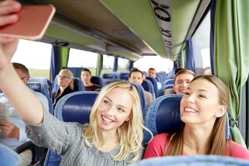групповые туристические поездки