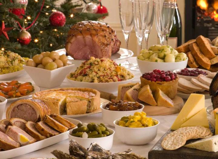 Что готовить на новогодний стол