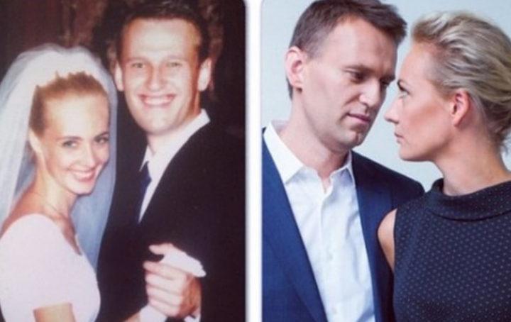 Знакомство с Навальным