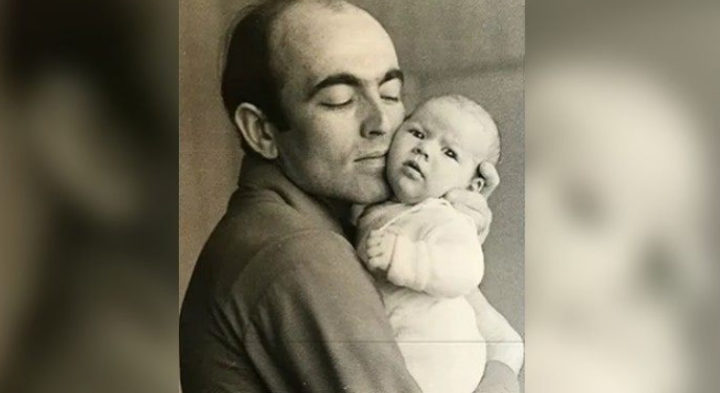 Отец Хмельницкой