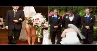 Миниатюра к статье 10 самых странных свадеб