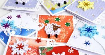 Миниатюра к статье Идеи подарков своими руками на Новый год 2019