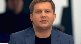 Миниатюра к статье Борис Корчевников болен раком?