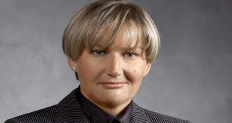 Миниатюра к статье Елена Батурина в молодости (фото)