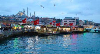 Миниатюра к статье Можно ли ехать в Турцию летом 2020 из-за коронавируса