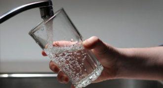 Миниатюра к статье Когда набирать Крещенскую воду из-под крана