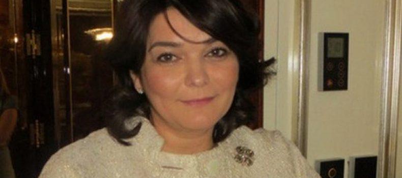 Миниатюра к статье Наталья Ефремова: биография матери детей Киркорова