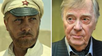 Миниатюра к статье Почему покончил с собой «товарищ Сухов», Анатолий Кузнецов?