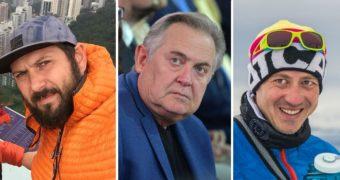 Миниатюра к статье Сыновья Юрия Стоянова отреклись от отца и отказались от фамилии