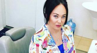 Миниатюра к статье Лариса Гузеева легла в клинику чтобы похудеть и омолодиться