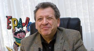 Миниатюра к статье Борис Грачевский победил рак