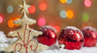 Миниатюра к статье 10 советов, как сделать новогодние праздники особенными