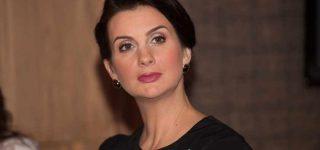 Миниатюра к статье Екатерина Стриженова: личная жизнь, развод, последние новости