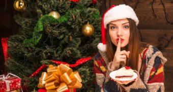 Миниатюра к статье Худеем после новогодних каникул — 3 способа