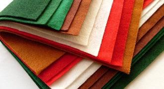 Миниатюра к статье Можно ли стирать фетр? Маленькие секреты ухода за материалом