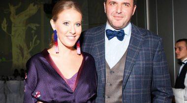 Миниатюра к статье Собчак и Виторган разводятся: правда или нет, последние новости